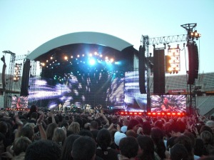 Bon Jovi Barcelona